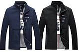 Paul & Shark original Мужская куртка демисезон пол шарк, фото 3