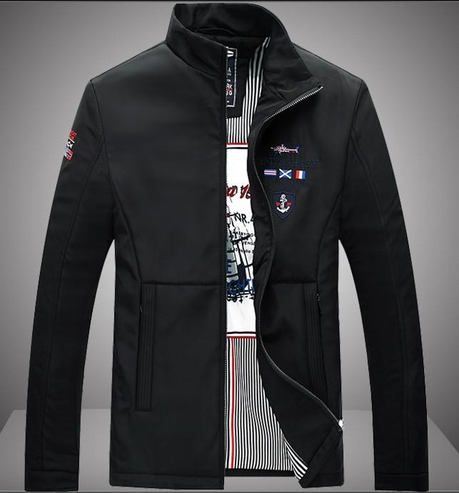 Paul & Shark original Мужская куртка демисезон пол шарк