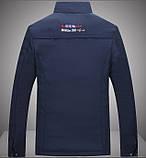 Paul & Shark original Мужская куртка демисезон пол шарк, фото 4