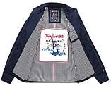 Paul & Shark original Мужская куртка демисезон пол шарк, фото 5