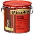 Антисептик Doors & Windows Pinotex для дерева, внутренних и наружных работ, 3л.