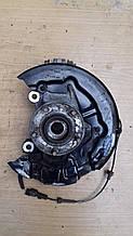 Ступица ( задняя )  Ford Mondeo 2013-2015 р-в FoMoco DG9C-3K171-A  , DG9C-2C447AB  ( 5 отверстий ) ( L )