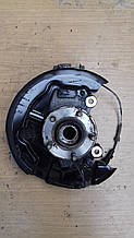 Ступица ( задняя )  Ford Mondeo 2013-2015 р-в FoMoco DG9C-3K170-A , DG9C-2C448AB  ( 5 отверстий ) ( R )