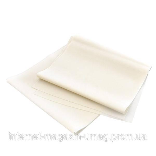 Резиновая лента для фитнеса Rising Light CE5633-0.35 белая
