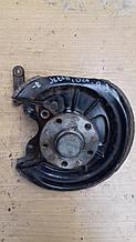 Ступица ( задняя )  Skoda Octavia , Volkswagen Jetta 06-09 , Audi A-3 06-10   1K0 436P ( 5 отверстий ) ( R )