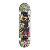 Скейтборд Tempish Pro Pin Up 106000044