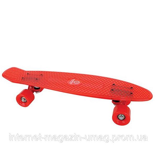 Скейтборд Tempish BUFFY Star 1060000761 красный