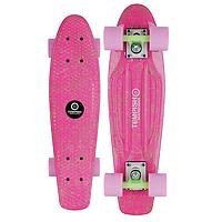 Скейтборд Tempish SILIC 1060000764 розовый