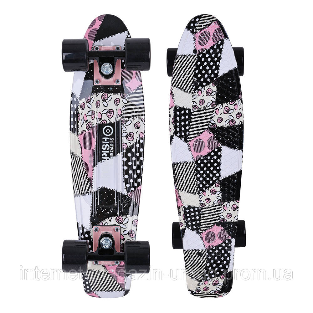 Скейтборд Tempish BUFFY PATCH 1060000774