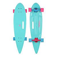 """Скейтборд Tempish BUFFY 36"""" Pintail 1060000776 синій"""
