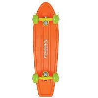 Скейтборд Tempish Buffy Junior 1060000778 оранжевый