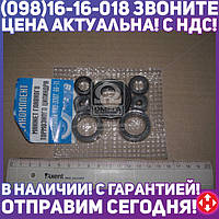 ⭐⭐⭐⭐⭐ Ремкомплект цилиндра тормозного главного 2-секционный ГАЗ-3307 (5 наименов.) производство  Украина  53-3500105-10