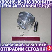 ⭐⭐⭐⭐⭐ Поршень цилиндра ГАЗ двигатель 405 96,0 (палец+стопорные кольца) (все группы) (производство  ЗМЗ)  405.1004014-01-АР