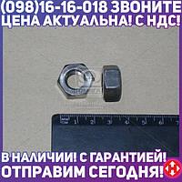 ⭐⭐⭐⭐⭐ Гайка М12х1,75-6Н крепления рулевого редуктора ВОЛГА (покупн. ГАЗ) 250514-П29