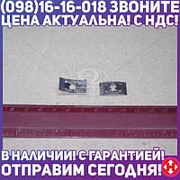 ⭐⭐⭐⭐⭐ Держатель эмблемы решетки радиатора (пр-во ГАЗ) 13-8402194