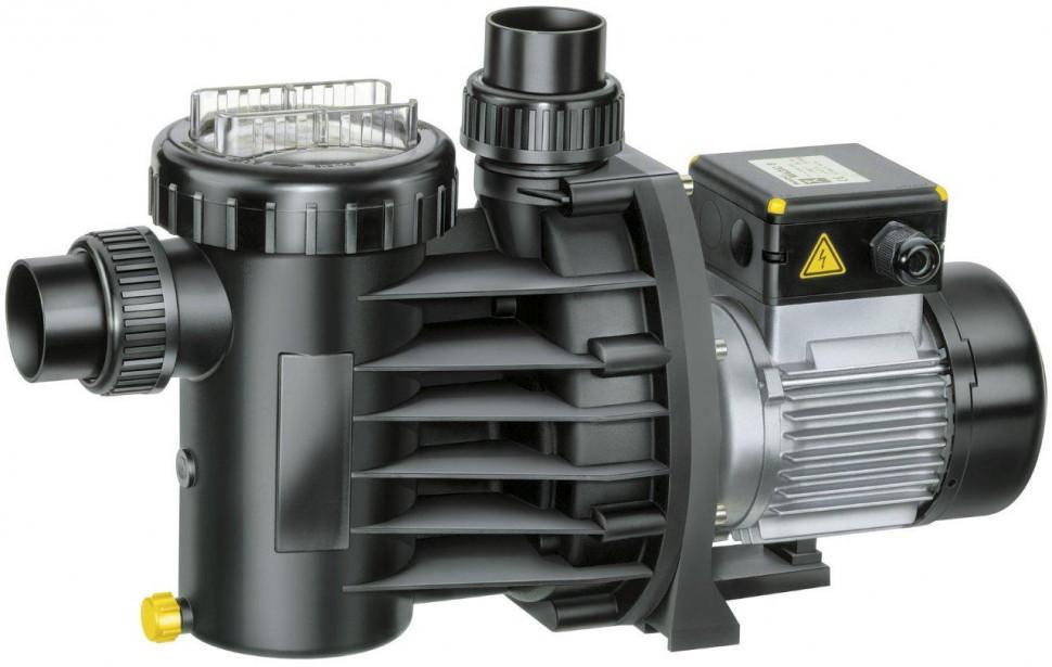 Насос Badu Magik11 11 м3/год при 8м/ст. ст, 0,45 кВт, 220 В