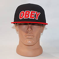 Кепка реперська OBEY