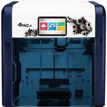 3D-принтер XYZprinting da Vinci 1.1 Plus WiFi (3F11XXEU00A)