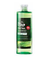 Шампунь с экстрактом чайного дерева Dr. Tuna Farmasi (1108170)