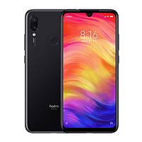 Смартфон Xiaomi Redmi Note 7 4/64GB Global Version (Black) НОВИНКА 2019