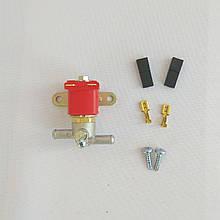 Електроклапан бензину ATIKER (алюміній )