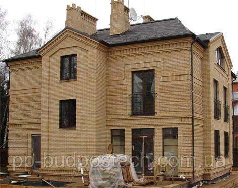 Как построить дом своими руками Ремонт на даче 28