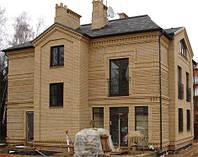 Как построить дом недорого и красиво?, а при необходимости своими руками