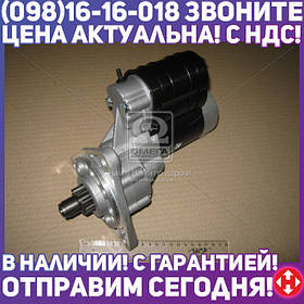 ⭐⭐⭐⭐⭐ Стартер МТЗ-100, ЗИЛ-5301 24v 2,8 кВт УСИЛЕННЫЙ (DECARO)  9172780-01 DEC