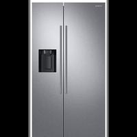 Холодильник с морозильной камерой Side-by-Side Samsung RS67N8210SL