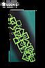 Непростая геометрия в дизайнерском исполнении UDEN-S