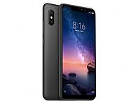 Xiaomi Redmi Note 6 Pro 4/64Gb  Global Version (Black)