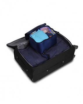 Органайзер в чемодан М1
