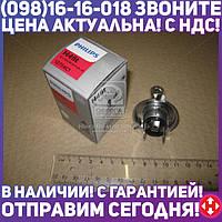 ⭐⭐⭐⭐⭐ Лампа накаливания H4 12V 100/90W P43t-38 RALLY (производство  Philips)  12754C1