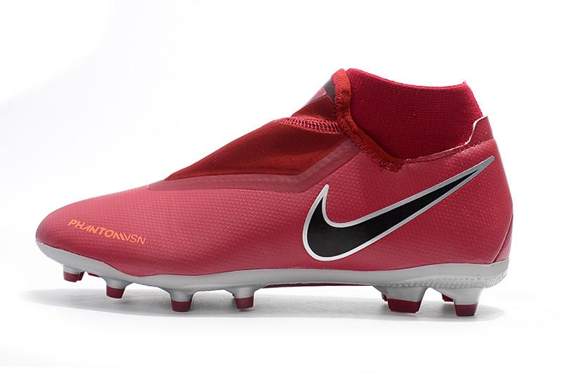 Футбольные бутсы Nike Phantom Vision Academy DF FG