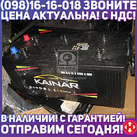 ⭐⭐⭐⭐⭐ Аккумулятор 190Ah-12v KAINAR Standart+ (513x223x223),L,EN1250  190 121 4 120 ЧЧ