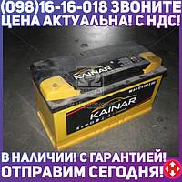 ⭐⭐⭐⭐⭐ Аккумулятор 90Ah-12v KAINAR Standart+ (353х175х190),R,EN800  090 261 0 120 ЖЧ