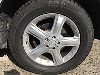 Диски R19 Mercedes GL, ML X164, W164, 2006-,