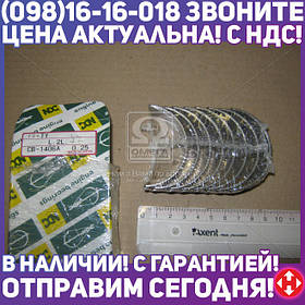 ⭐⭐⭐⭐⭐ Вкладыши шатунные (производство  NDC)  CB-1406A.025