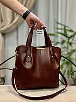 Женская стильная сумка (6 цветов), фото 1