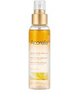 Органический спрей для волос двухфазный защитный Acorelle, 100 мл