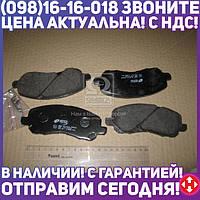 ⭐⭐⭐⭐⭐ Тормозные колодки (производство  Remsa) МИТСУБИШИ,ЕЦЛИПС  2, 0804.02