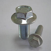 DIN 6921 Болт  с фланцем М16