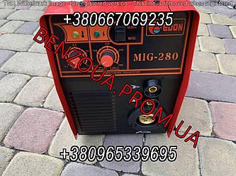 Сварочный полуавтомат Edon MIG-280 (+MMA)