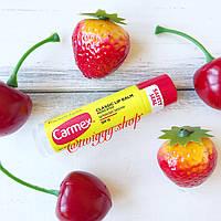 Бальзам для губ лечебный в стике (classic lip balm SPF15) Carmex