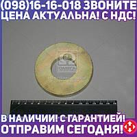 ⭐⭐⭐⭐⭐ Шайба шкворня полуприцепа 90х38х10 (пр-во МАЗ) 5204-2704062