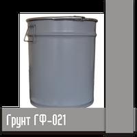 Грунтовка  ГФ-021 кр-кор 50 кг