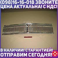 ⭐⭐⭐⭐⭐ Решетка радиатора ГАЗ 2410 (хром.) (производство  ГАЗ)  24-8401112