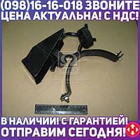 ⭐⭐⭐⭐⭐ Кронштейн глушителя в сборе ГАЗ 3302 (нового образца ) (производство  Россия)  3302-1203099