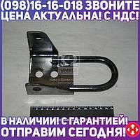 ⭐⭐⭐⭐⭐ Кронштейн буксирный ГАЗ 2217,3302 правый нового образца (пр-во ГАЗ) 2217-2806082