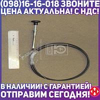 ⭐⭐⭐⭐⭐ Трос подсоса ГАЗ 3302 (производство  Трос-Авто)  3302-1108100